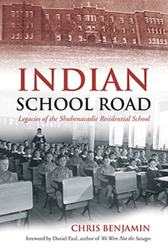 Indian School Road