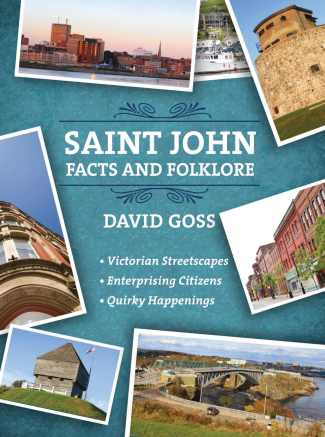 Saint John Facts and Folklore