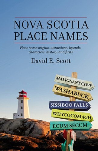 Nova Scotia Place Names