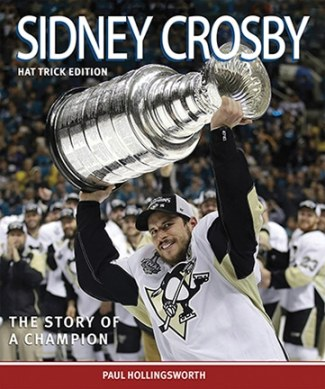Sidney Crosby, Hat Trick Edition
