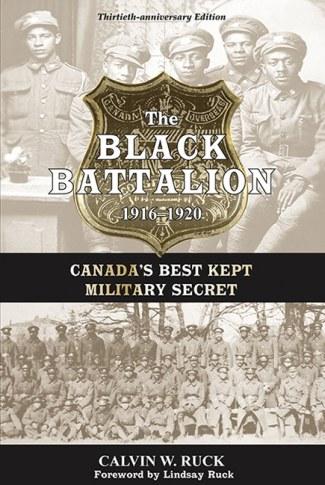 The Black Battalion 1916-1920
