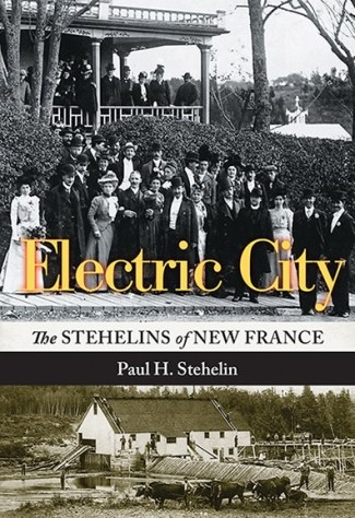 Electric City Second Edition