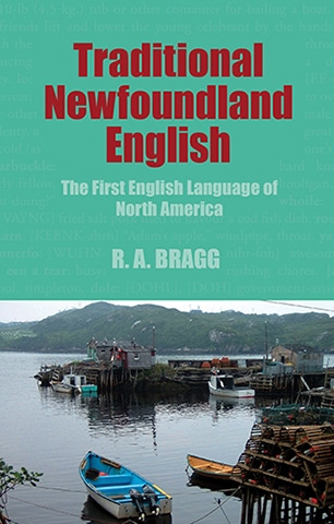 Traditional Newfoundland English