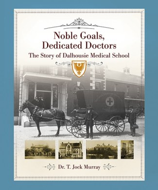 Noble Goals, Dedicated Doctors