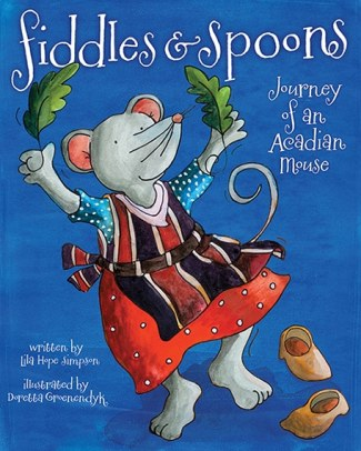 Fiddles and Spoons (pb)