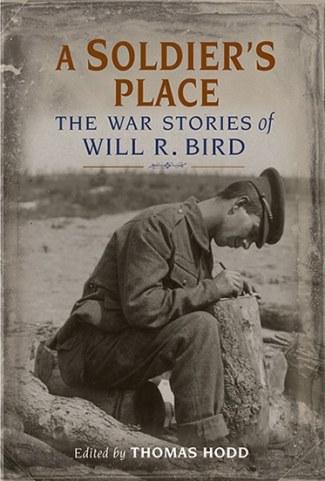 A Soldier's Place
