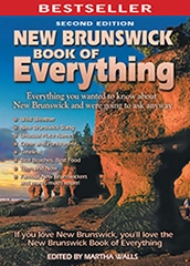 New Brunswick Book of Everyting 2nd edition