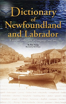 Dictionary of Newfoundland and Labrador