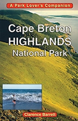Cape Breton Highlands National Park ( new edition)