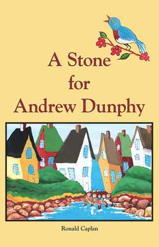 A Stone for Andrew Dunphy