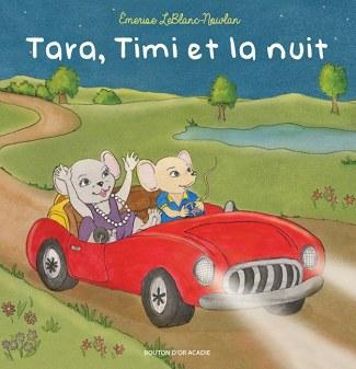 Tara Timi et la nuit