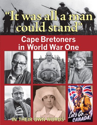 Cape Bretoners in the First World War