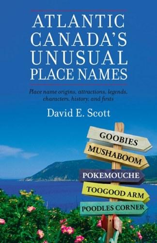 Atlantic Canada's Unusual Place Names