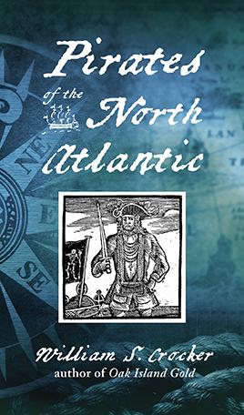 Pirates of the North Atlantic (New Ed)
