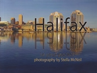 Halifax in Your Pocket