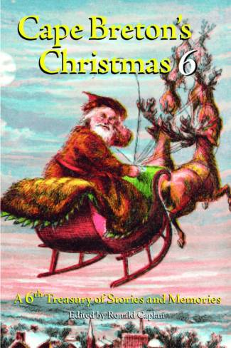 Cape Breton's Christmas, Book 6