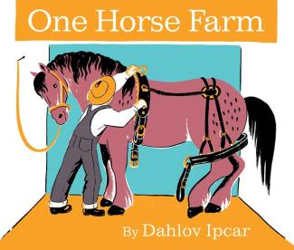One Horse Farm (pb)