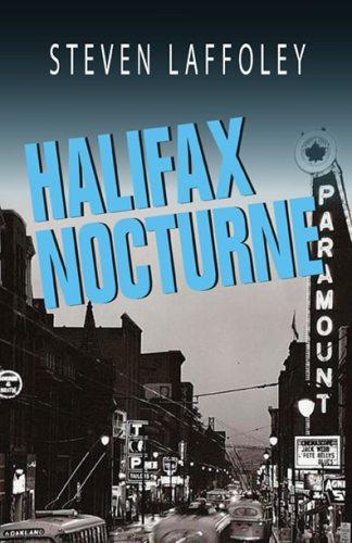Halifax Nocturne