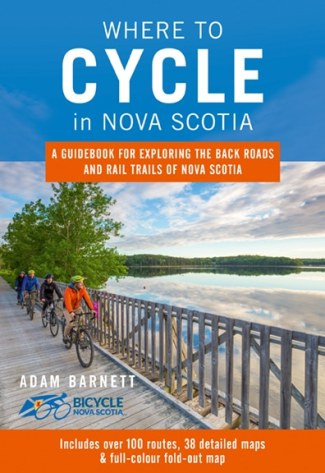 Where to Cycle in Nova Scotia