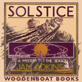 Solstice, A Mystery of the Season