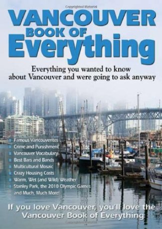 Vancouver Book of Everything