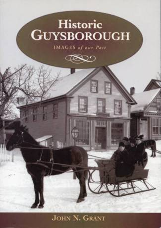 Historic Guysborough