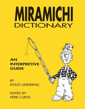 Miramichi Dictionary
