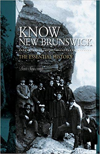Know New Brunswick