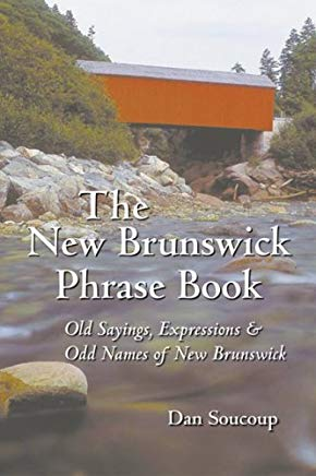 New Brunswick Phrase Book