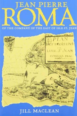 Jean Pierre Roma