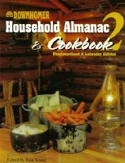 Downhomer Almanac Cookbook 2