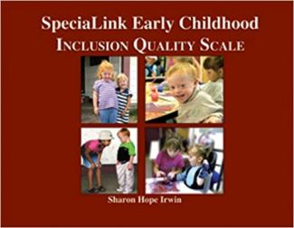 Special Link – Early Childhood Inclusion Quality Scale
