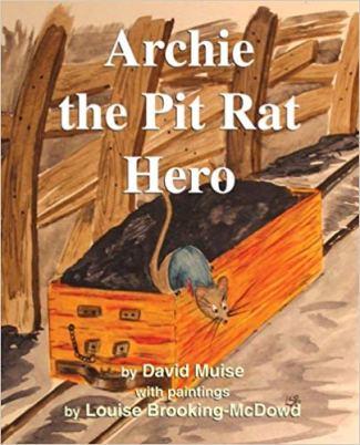 Archie the Pit Rat Hero