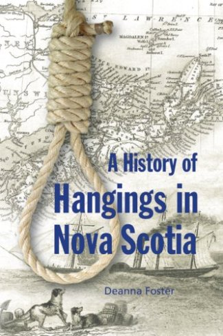 History of Hangings in Nova Scotia