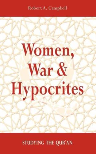 Women, War & Hypocrites