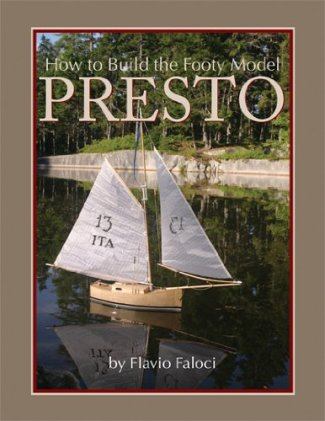 How to Build the Footy Model Presto
