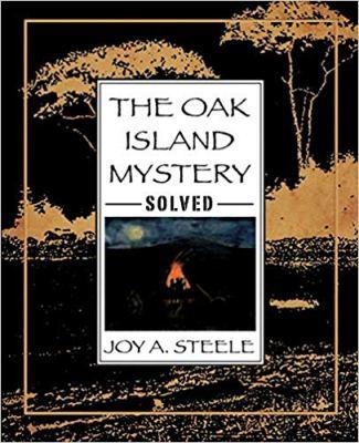 Oak Island Mystery: Solved!