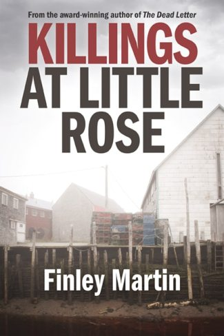 Killings at Little Rose