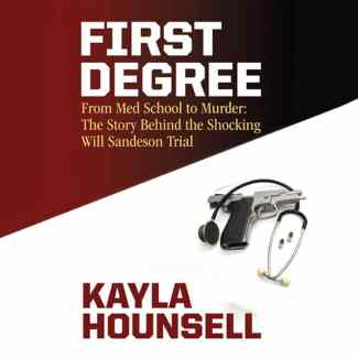 First Degree (audiobook)