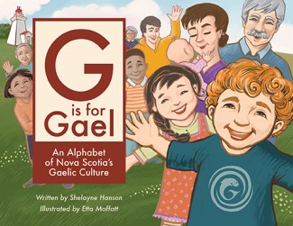 G is for Gael