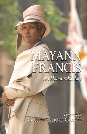 Mayann Francis (ebook)