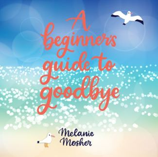 A Beginner's Guide to Goodbye (audiobook)
