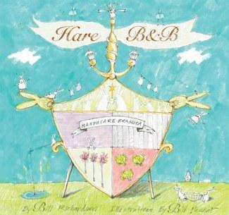 Hare B&B