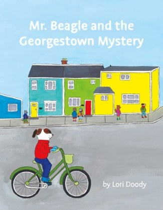 Mr. Beagle and the Georgestown Mystery