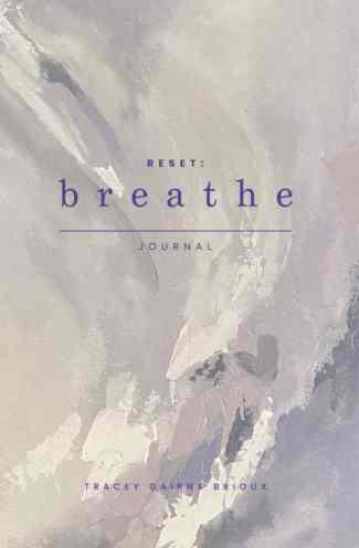 RESET: breathe Journal