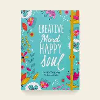 Creative Mind Happy Soul Journal
