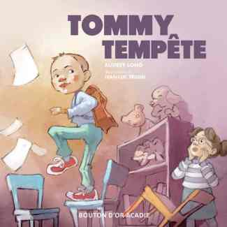 Tommy Tempete
