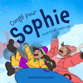Conge pour Sophie
