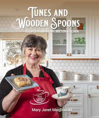 Tunes and Wooden Spoons