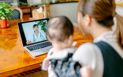 Telehealth seems here to stay – so how can it be improved?